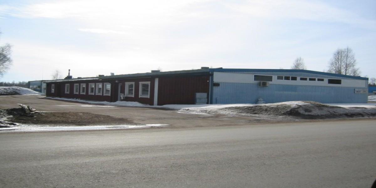 Lokaler och affärslokaler, Hyres, Örjasvägen 3, Listing ID 1022, Mora, Sverige,