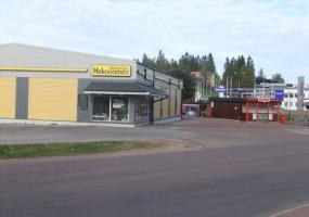 Lokaler och affärslokaler, Hyres, Vasagatan 3, Listing ID 1024, Mora, Sverige,
