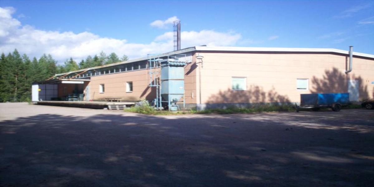 Lokaler och affärslokaler, Hyres, Milbostigen, Listing ID 1028, Gävle, Sverige,