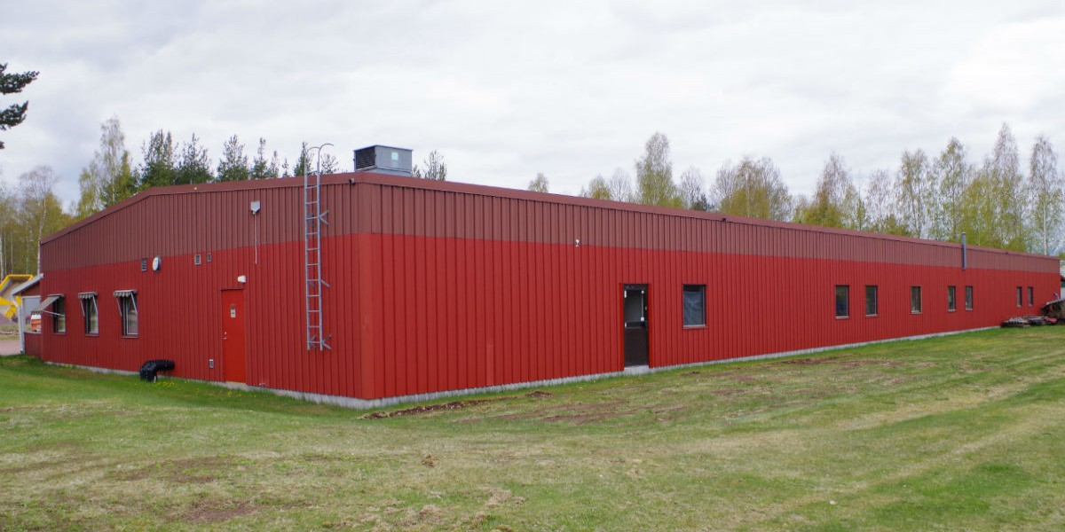 Lokaler och affärslokaler, Hyres, Mossvägen, Listing ID 1029, Mora, Sverige,