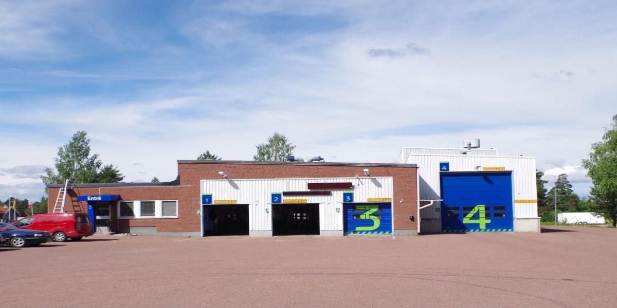 Vasalidsvägen 3,Mora,Sverige,Lokaler och affärslokaler,Vasalidsvägen 3,1032